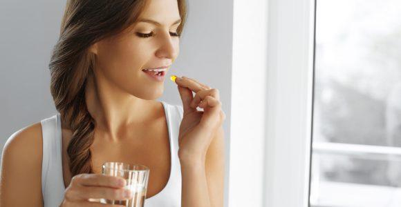 vitamintilskud